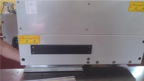 深圳分板机,深圳LED分板机(加长型),CWVC-3