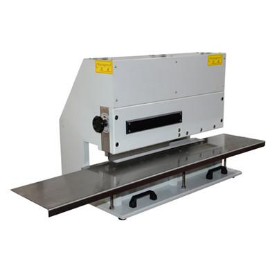 可加长铡刀气动式分板机,CWVC-3
