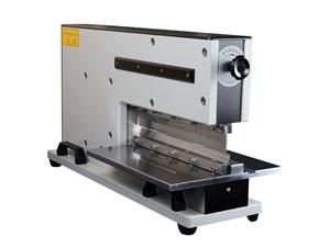 剪刀式剪裁铡刀气动式分板机,CWVC-2L